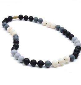 jewelry chewbeads bleecker necklace, black