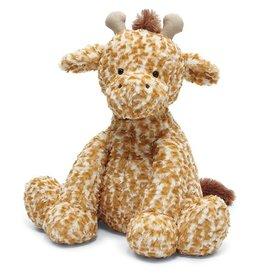 playtime jellycat fuddlewuddle giraffe