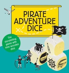 playtime pirate adventure dice