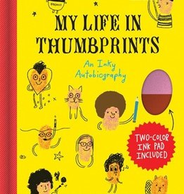 playtime my life in thumbprints