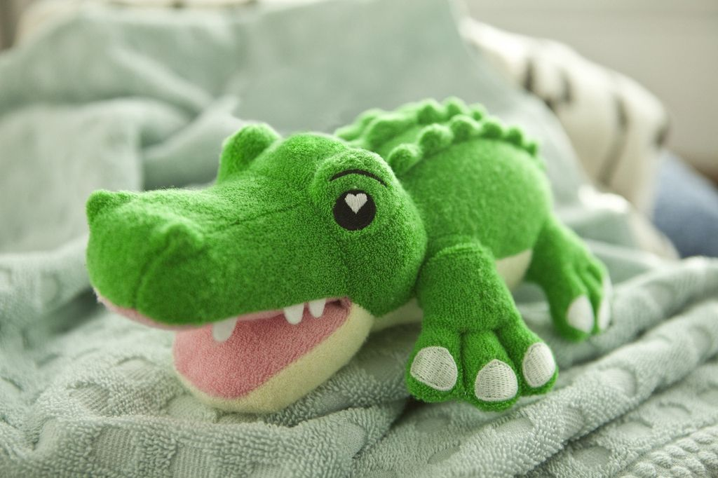 bath hunter the gator