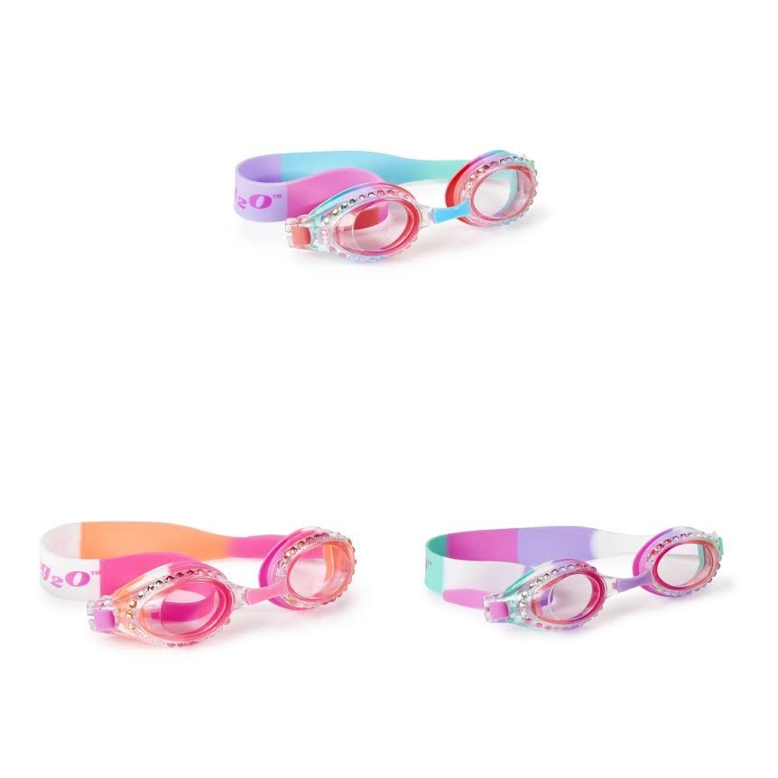 functional accessory swirl goggles