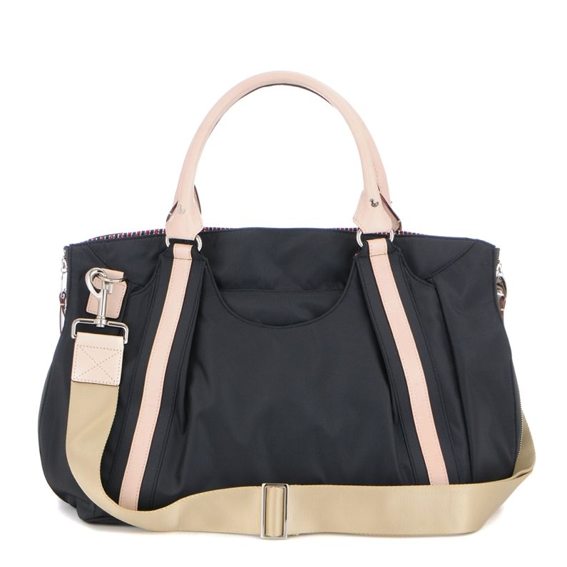 functional accessory danzo hobo diaper bag