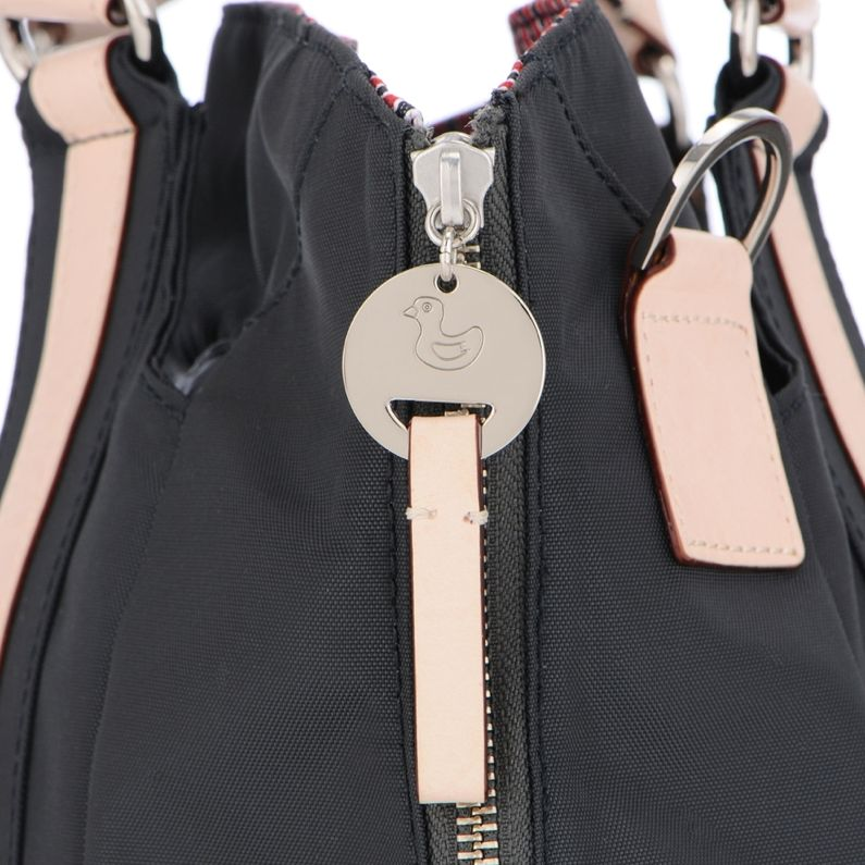 functional accessory danzo hobo diaper bag
