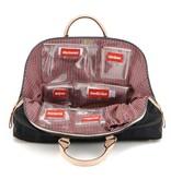 functional accessory retro diaper bag