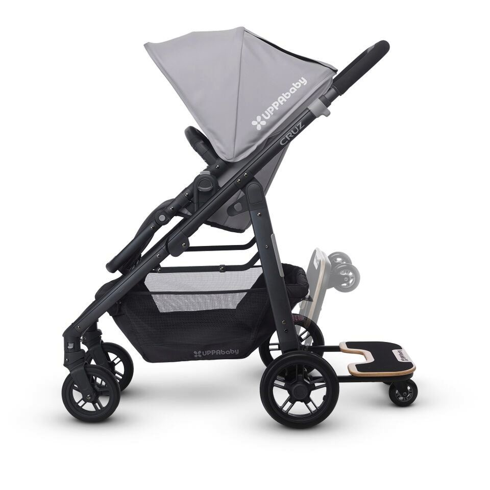 gear Uppababy CRUZ PiggyBack