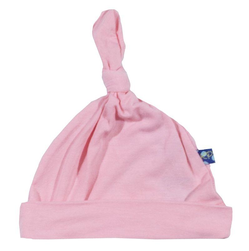 fashion accessory kickee pants basic knot hat
