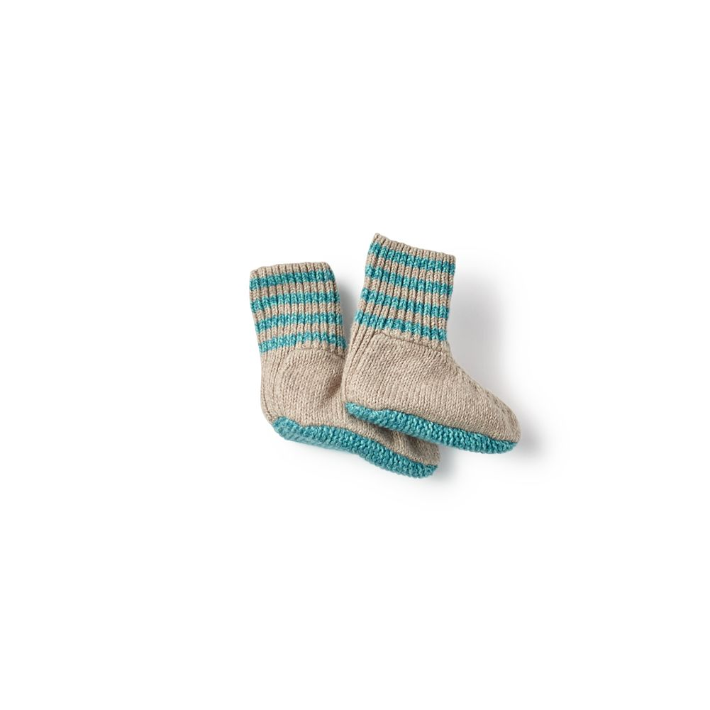 baby boy tea collection cerro bonete blue socks