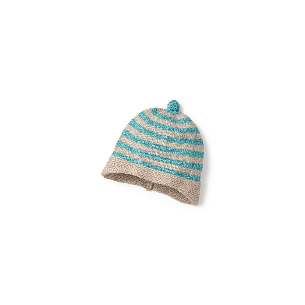 baby boy tea collection cerro bonete blue hat