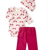 baby girl kate quinn organics play set