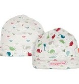 fashion accessory magnificent baby dino expedition reversible hat