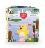 book Ducky's Pond