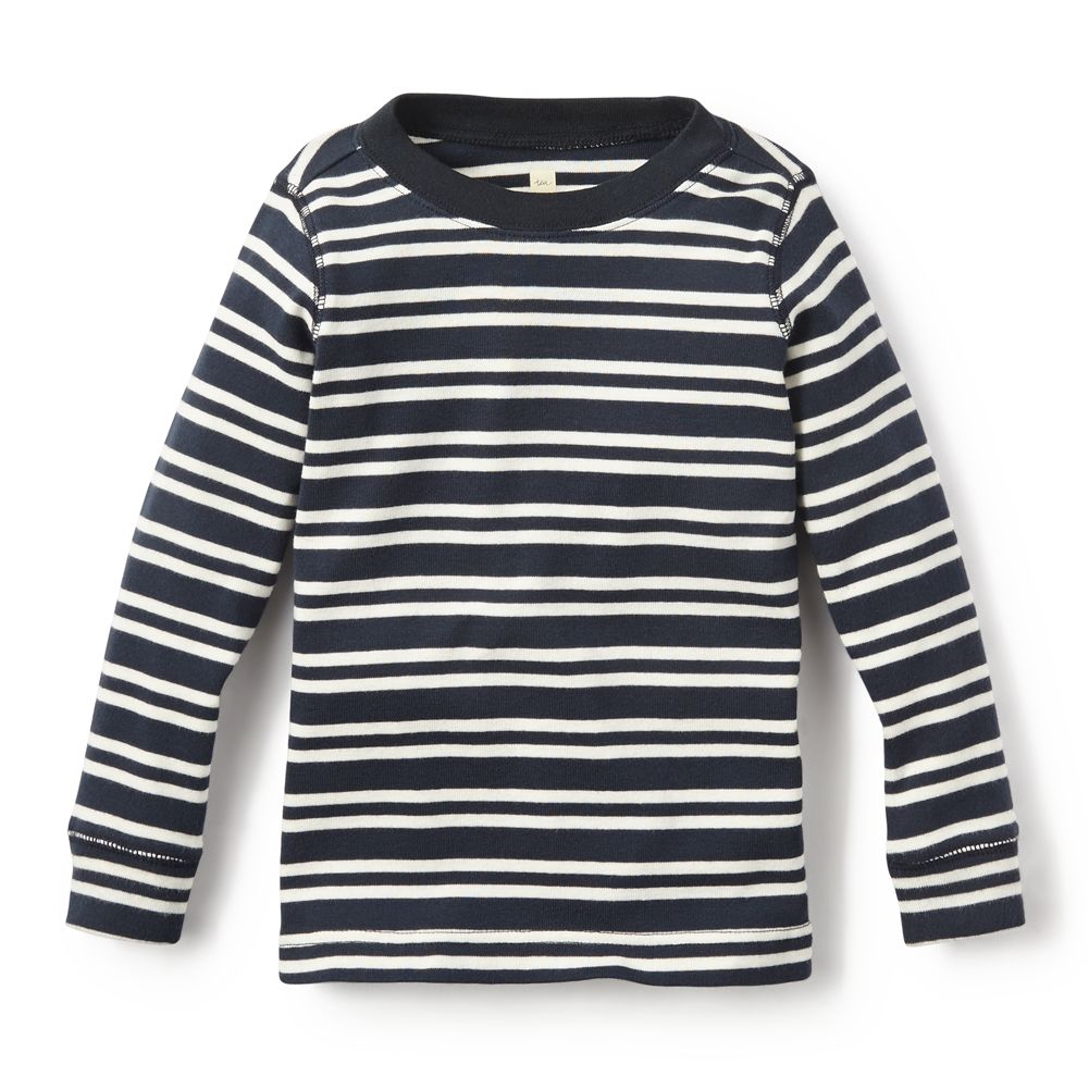 master tea collection so-cool stripes purity tee