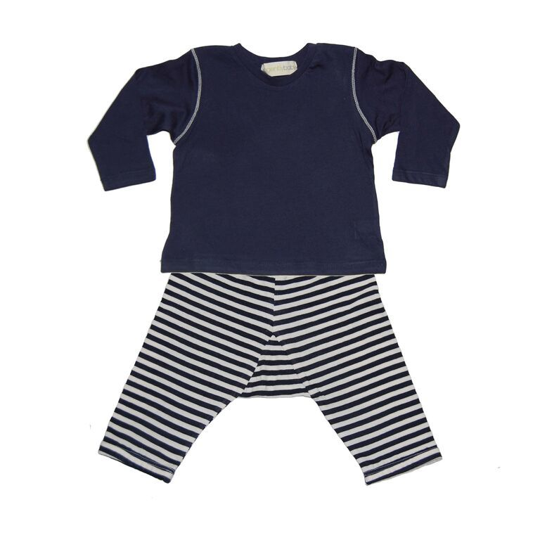 baby go gently baby jersey baby set