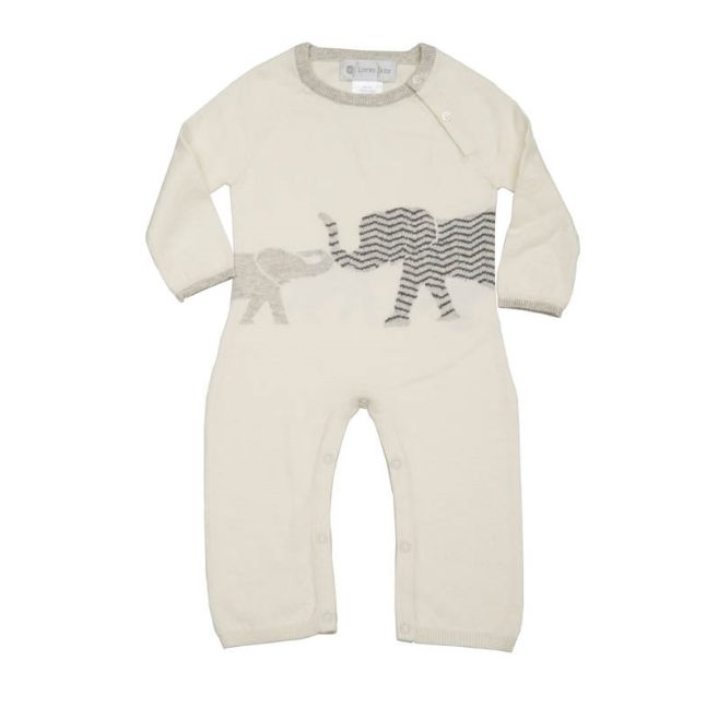 baby lucky jade coverall (more colors)
