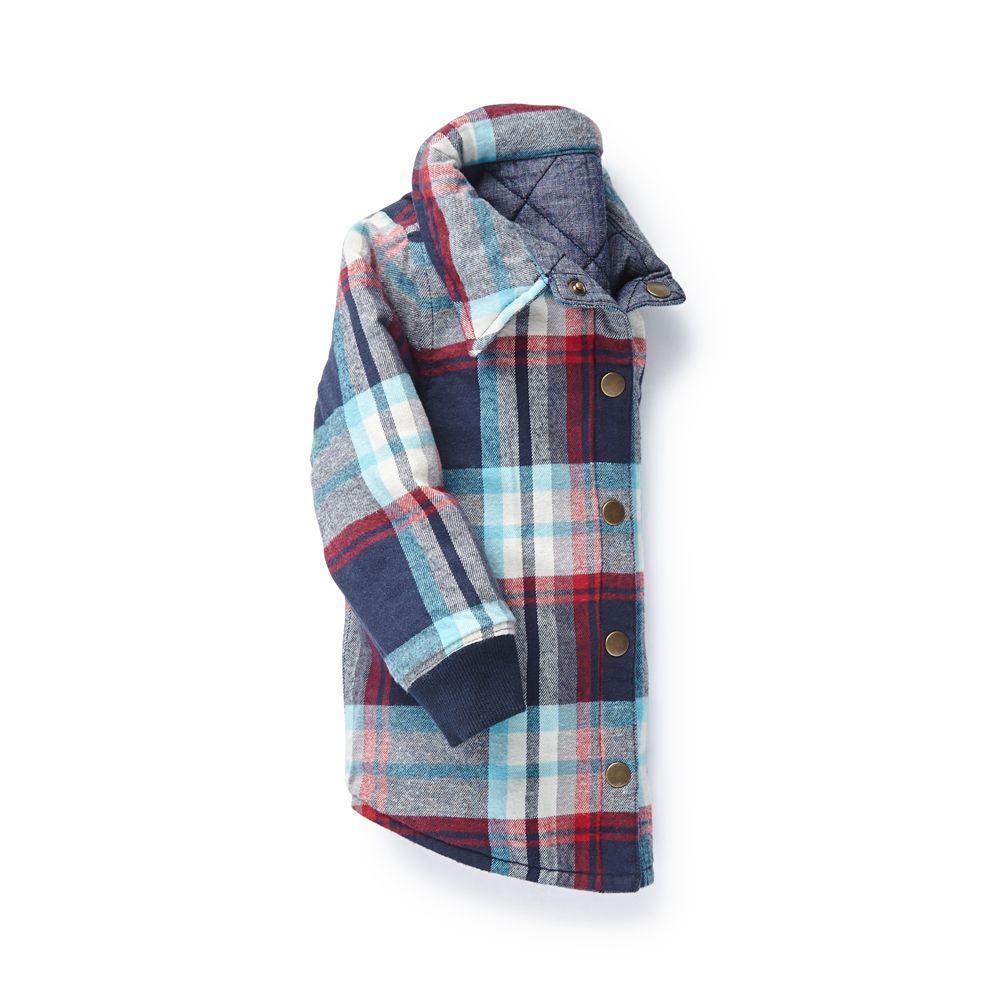 master tea collection rio deseado reversible jacket