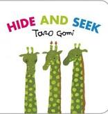 book hide and seek