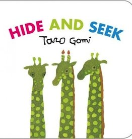 book hide and seek