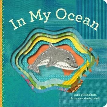 book In My Ocean