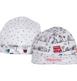 fashion accessory magnificent baby tally ho reversible hat