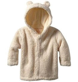 baby MBE U bear jacket