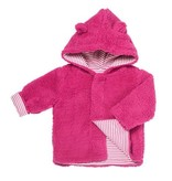 baby girl magnificent baby bear jacket