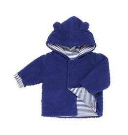baby boy magnificent baby bear jacket
