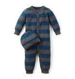 master tea collection marcos sweater romper & hat