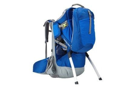 gear thule sapling elite child carrier
