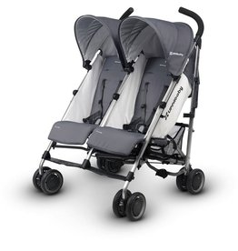 master uppababy 2016 g-link