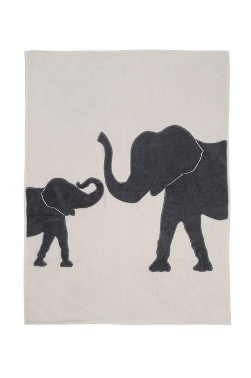 functional accessory lucky jade ivory elephant blanket