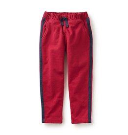 master tea collection francesca side stripe pants