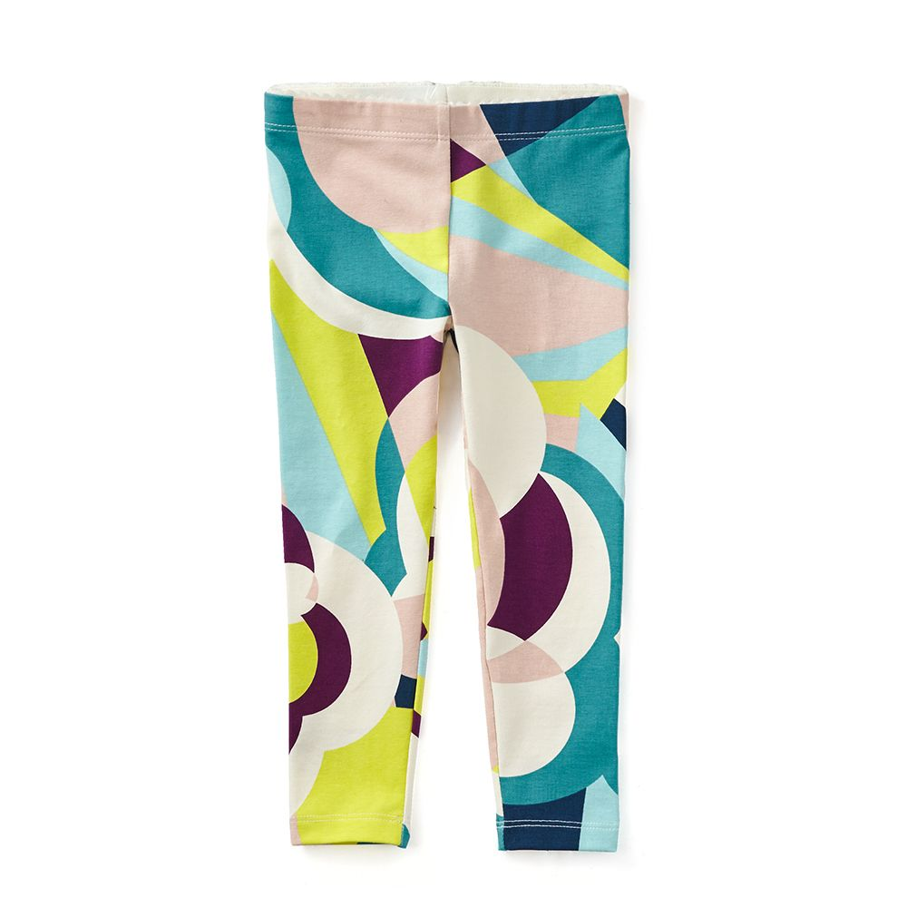 master tea collection balla abstract leggings