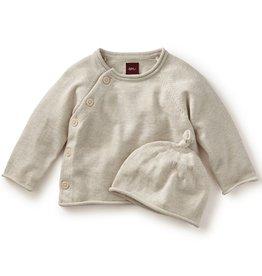 master tea collection, il sorriso sweater set