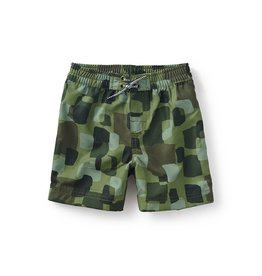 master tea collection, splash camo swim trunks