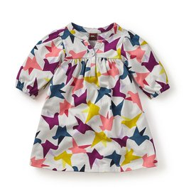 master tea collection, ponti's flight henley baby dress