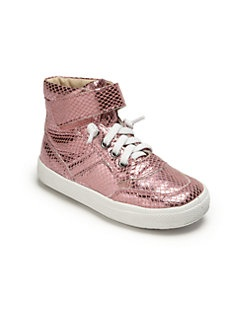 fashion accessory old soles frosty high top