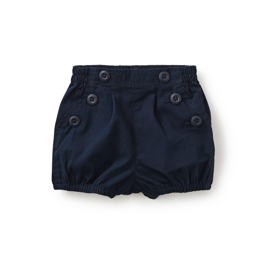 master tea collection maritime baby shorts