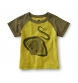 baby boy rad ray graphic baby tee
