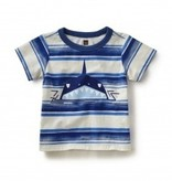baby boy squalo graphic tee