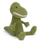 playtime jellycat toothie t-rex
