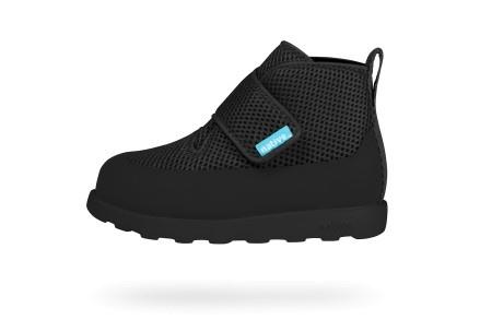 fashion accessory native fitzroy fast boot, jiffy black