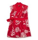 master tea collection kira kira wrap dress