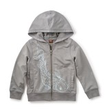 master tea collection koi zip hoodie