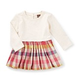 master tea collection nichibotsu skirted baby dress