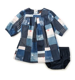 master tea collection boro baby dress
