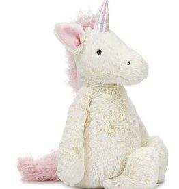 """playtime jellycat bashful unicorn, 31"""""""