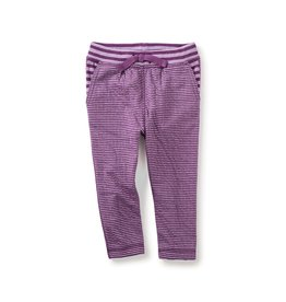 little girl tea collection striped baby joggers