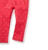 little girl tea collection sparkle dot baby pants