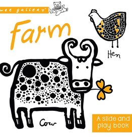 book wee gallery: farm